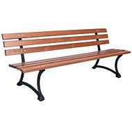 ROJAPLAST Parková lavica - Záhradná lavica