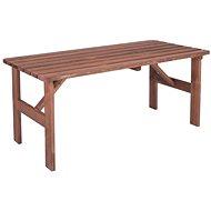 ROJAPLAST Stôl MIRIAM 200 - Záhradný stôl