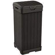 KETER Odpadkový kôš BALTIMORE 125 l - Odpadkový kôš