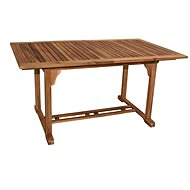 ROJAPLAST IRIS - Záhradný stôl