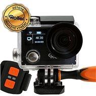 Rollei ActionCam 430 WiFi čierna - Digitálna kamera