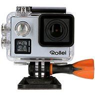 Rollei ActionCam 530 strieborná - Digitálna kamera