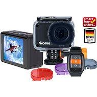 Rollei ActionCam 560 Touch čierna - Digitálna kamera