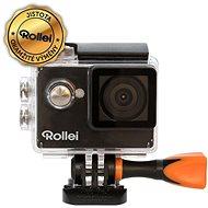 Rollei ActionCam 350 + náhradné batérie zadarmo - Digitálna kamera