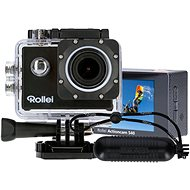 Rollei ActionCam 540 black - Digital Camcorder