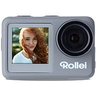 Rollei ActionCam 9S Plus - Outdoor Camera