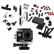 Rollei ActionCam 372 + kompletná sada príslušenstva 49 ks - Outdoorová kamera