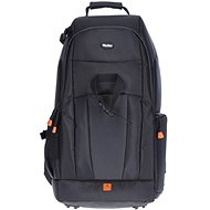 Rollei Fotoliner Backpack L čierna - Fotobatoh