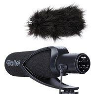 Rollei Hear:Me Pro - Mikrofón pre videokamery