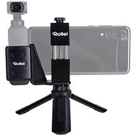 Rollei DJI Osmo Pocket Vlog Set - Ministatív