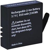 Rollei 6S - Batéria do kamery
