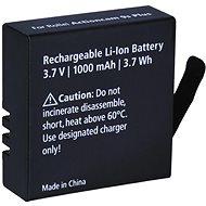 Rollei 8S/ 9S - Batéria do kamery