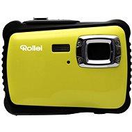 Rollei Sportsline 65 žlto-čierny - Digitálny fotoaparát
