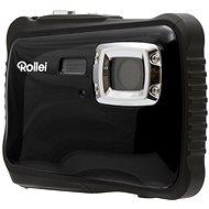 Rollei Sportsline 64 čierny - Digitálny fotoaparát
