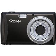 Rollei Compactline 800 čierny - Digitálny fotoaparát