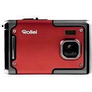 Rollei Sportsline 85 červený - Digitálny fotoaparát