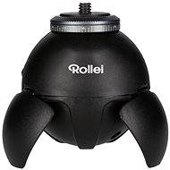 Rollei ePano 360° čierna - Statívová hlava