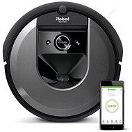 Roomba i7 (7154) - Robotický vysávač