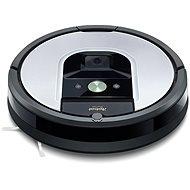 iRobot Roomba 971 - Robotický vysávač