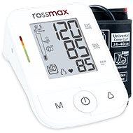 Rossmax X3 - Tlakomer