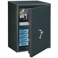 Rottner POWER SAFE 600IT