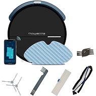 Rowenta RR7455WH X-PLORER Serie 60 Animal - Robotický vysávač