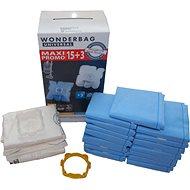 Rowenta WB4091FA Wonderbag Universal - Vrecká do vysávača