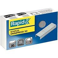 RAPID Omnipress 30 - Drôtiky do zošívačky