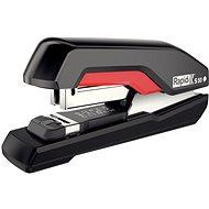Rapid Supreme S50 SuperFlatClinch™, Black and Red - Stapler