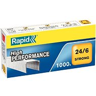 RAPID Strong 24/6 - Drôtiky do zošívačky