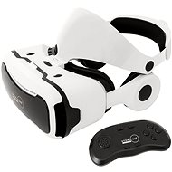 RETRAK Utopia 360° VR Elite Edition+ovládač+slúchadla - Okuliare na virtuálnu realitu