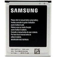 Samsung Standard 1500mAh, EB-F1M7FLU - bez NFC bulk - Batéria do mobilu