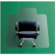 Podložka pod stoličku SILTEX 1,20 × 0,90 m tvar L