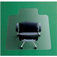 Podložka pod stoličku SILTEX 1,20 × 1,34 m tvar L