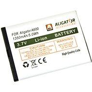 ALIGATOR A600/A610/A620/A430/A680/VS900, Li-Ion - Batéria do mobilu