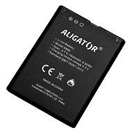 ALIGATOR A890/A900, Li-Ion