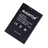 ALIGATOR S5710 Duo, Li-Ion