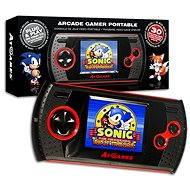 SEGA Master System/Game Gear Handheld Console