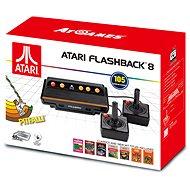 Retro konzola Atari Flashback 8 Classic 2017 - Herná konzola