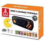 Retro konzole portable Atari Flashback 2017 - Herná konzola