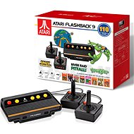 Retro konzola Atari Flashback 9 BOOM! – 2018 - Herná konzola