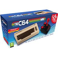 Retro console Commodore 64 Mini