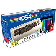 Retro konzola Commodore C64 Maxi - Herná konzola
