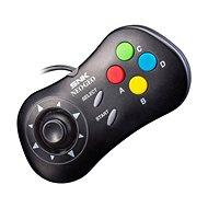 NeoGeo Arcade Stick Pro - Minipad - ovladač černý