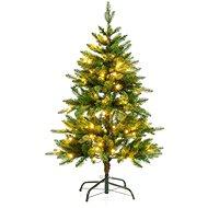 RXL 294 strom 130 LED 150 cm WW - Vianočný stromček
