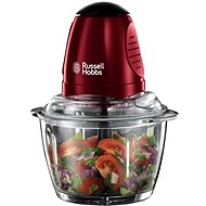 Russell Hobbs Desire Mini Chopper Red 20320-56 - Sekáčik