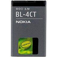 Nokia BL-4CT Lí-Ión 860 mAh Bulk - Batéria