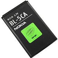 Nokia BL-5CA Li-Ion 700 mAh Bulk - Batéria do mobilu