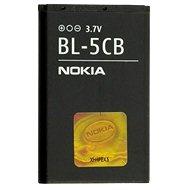 Nokia BL-5CB Li-Ion 800 mAh Bulk - Batéria do mobilu