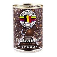 MVDE Canned Hemp Natural 395g - Partikel